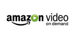 Amazon Video On Demand Logo