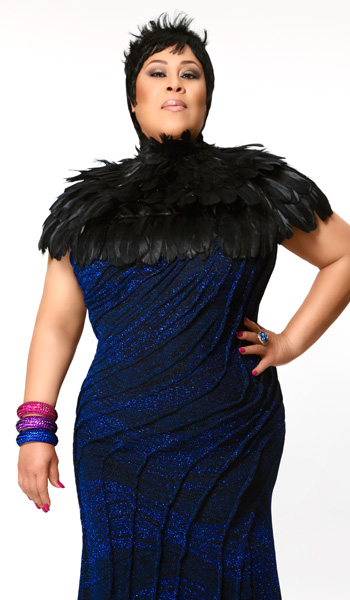 Martha Wash Picture